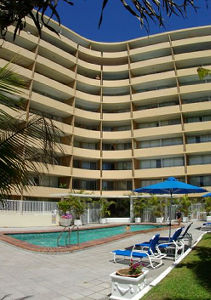 The Sands Gold Coast Accommodation Pool